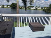 Homes for Sale in Everglades Lakes, Davie, Florida $70,000