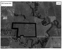 Farms and Acreages for Sale in Waukomis, Oklahoma $91,650