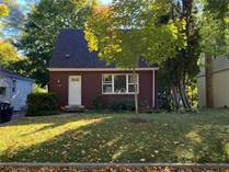 Homes for Sale in Hamilton, Ontario $625,000
