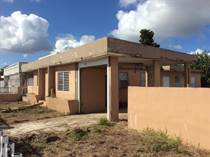 Multifamily Dwellings for Sale in Villa Blanca, Caguas, Puerto Rico $55,000