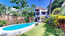 Homes for Sale in Zona Dorada, Bucerias, Nayarit $444,400