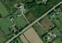Lots and Land for Sale in Kemptville, Ottawa, Ontario $70,000
