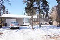 Homes for Sale in Fort Richmond, Winnipeg, Manitoba $449,900