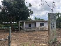 Homes for Sale in Bo. Playa, Añasco, Puerto Rico $9,500