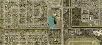 Lots and Land for Sale in Lehigh Acres, Florida $99,999