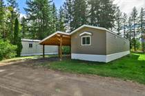 Homes Sold in Clearwater, British Columbia $164,900