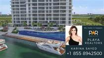 Condos for Sale in Puerto Cancun, Quintana Roo $1,547,025