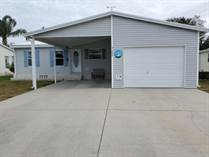 Homes for Sale in Southport Springs, Zephyrhills, Florida $66,500