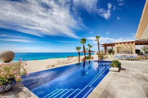 Casa de la playa cabo san lucas baja california sur for sale by nick fong - Casa playa costa brava ...