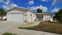 Homes for Sale in Riverside Club, Ruskin, Florida $109,900