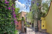 Homes for Sale in Centro, San Miguel de Allende, Guanajuato $499,000