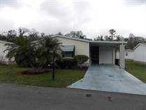 Homes for Sale in The Hamptons, Auburndale, Florida $17,500