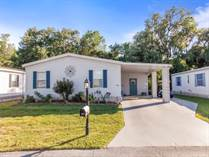 Homes for Sale in The Hamptons, Auburndale, Florida $31,900