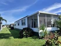 Homes for Sale in Lamplighter Village, Melbourne, Florida $39,999