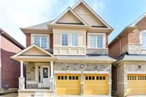 Homes for Sale in Halton Hills, Ontario $988,800