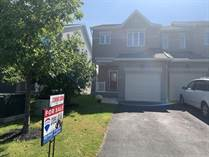Homes for Sale in Kanata, Ontario $489,900