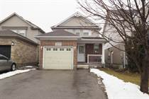 Homes Sold in Preston, Cambridge, Ontario $539,900