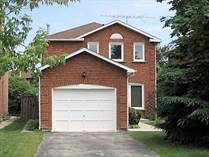 Homes for Sale in Mississauga, Ontario $795,000