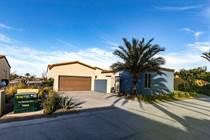 Homes for Sale in Paraiso del Mar, La Paz, Baja California Sur $429,000