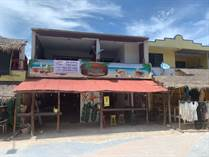 Commercial Real Estate for Sale in Mahahual, Quintana Roo $475,000