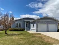 Homes for Sale in Humboldt, Saskatchewan $309,000