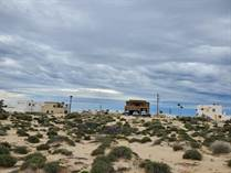 Lots and Land for Sale in Las Conchas, Puerto Penasco/Rocky Point, Sonora $29,900