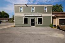 Commercial Real Estate for Rent/Lease in Western Hill, St. Catharines, Ontario $8 one year