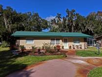 Homes Sold in Floral City, Florida $150,000