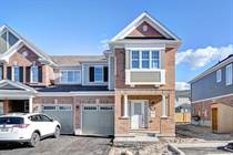 Homes for Sale in Millpond, Cambridge, Ontario $699,900