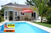 Homes for Sale in Hispaniola Residencial , Sosua, Puerto Plata $125,000