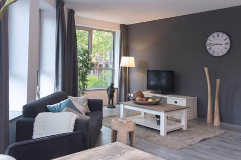 Amstelveenseweg, Suite Suite A20, A21, A22, A23, Amsterdam