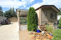 Homes for Sale in Country Pines Mobile Home Park, Oliver, British Columbia $174,900