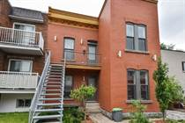 Multifamily Dwellings for Sale in Quebec, Le Plateau-Mont-Royal, Quebec $1,499,000