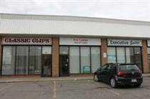 Commercial Real Estate for Rent/Lease in Halton Hills, Ontario $2,374 monthly