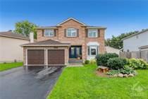 Homes for Sale in Fallingbrook, Ottawa, Ontario $874,900