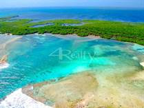 Lots and Land for Sale in Turneffe Island, Belize $300,000