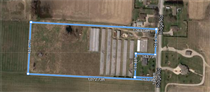 Farms and Acreages for Sale in Harrow, Ontario $1,800,000