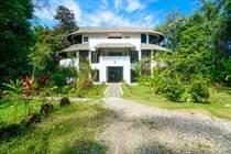 Commercial Real Estate for Sale in Ballena, Puntarenas $3,400,000