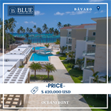 Condos for Sale in Punta Cana, La Altagracia $420,000