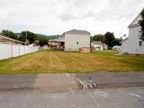 Lots and Land for Sale in Pennsylvania, Dickson City, Pennsylvania $19,500