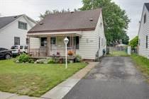 Homes Sold in Eastside, Windsor, Ontario $219,900