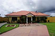 Homes for Sale in San Isidro De El General, Puntarenas $299,000