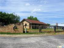 Homes for Sale in george W. nickels, Luling, Texas $129,999