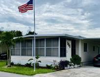 Homes for Sale in Buccaneer Estates, North Fort Myers, Florida $24,900