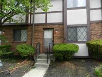 Homes for Sale in Cooper Woods, Columbus, Ohio $99,900