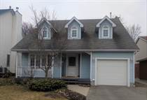 Homes for Rent/Lease in Westvale, Waterloo, Ontario $2,200 monthly