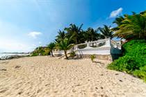 Lots and Land for Sale in Playa del Secreto, Quintana Roo $4,500,000