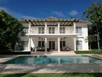 Homes for Sale in Cap Cana, La Altagracia $1,350,000