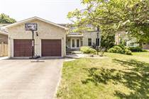 Homes Sold in Timberlea, Milton, Ontario $899,900