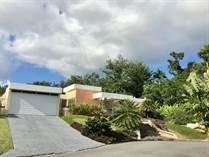 Homes for Sale in Mansiones de Tintillo Hills, Guaynabo, Puerto Rico $795,000